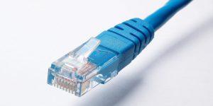 Kabel für Telekommunikationsanschlüsse